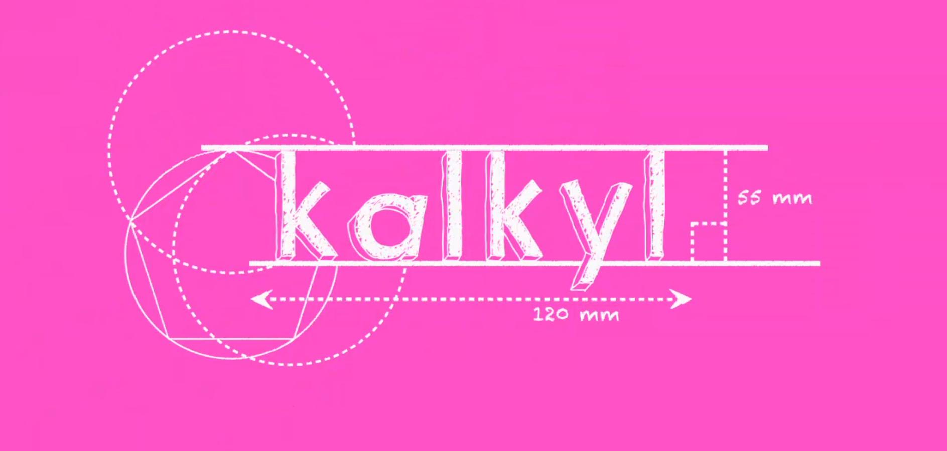 Kalkyl